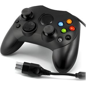 CÂBLE JEUX VIDEO Manette pour Xbox (1ère génération) - 1,5 m