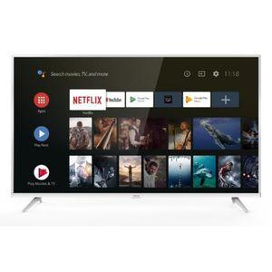 Téléviseur LED TV LED Thomson 50UE6400W Android TV
