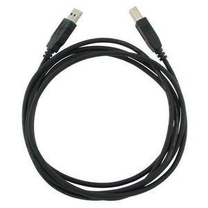 CÂBLE INFORMATIQUE VSHOP® Câble USB - Type AB - Mâle 3 Mètres