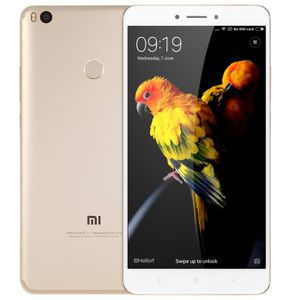 SMARTPHONE Xiaomi Mi Max 2 4G Phablet 6.44 Pouces Android 7.0