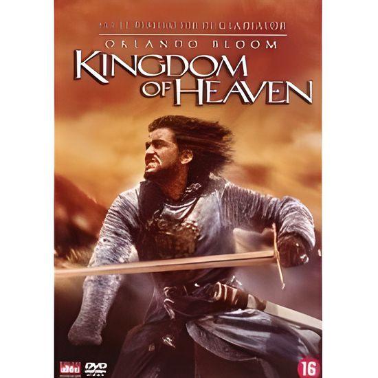 coque iphone 8 kingdom of heaven