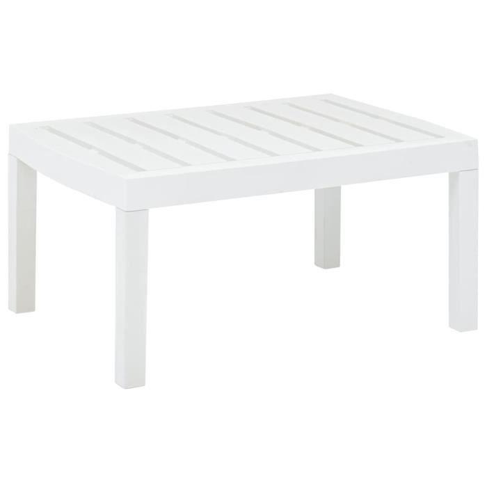 ��3395Luxueux moderne-Table à manger Table de Jardin de 2 à 4 personnes Table de Pique Nique pour extérieur, cuisine, jardin, fêtes