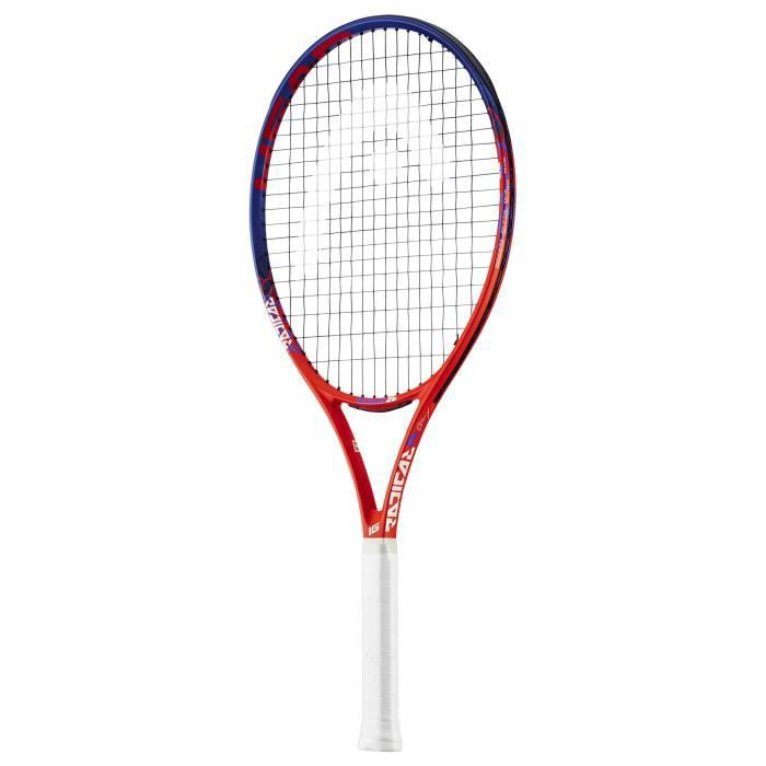 HEAD Radical 26 (Graphite Comp) Raquette de Tennis Enfant, Orange-Bleu