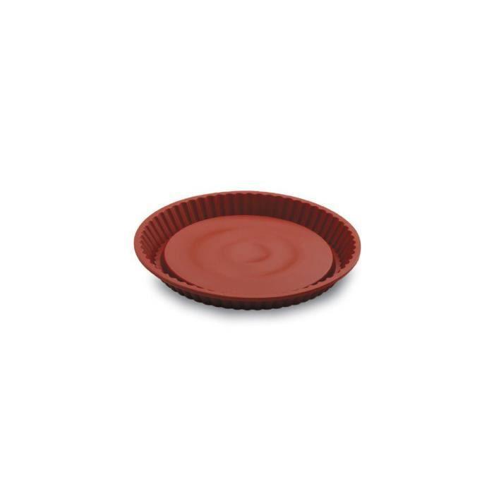Moule Silicone Tarte Tatin 29 cm, Lacor