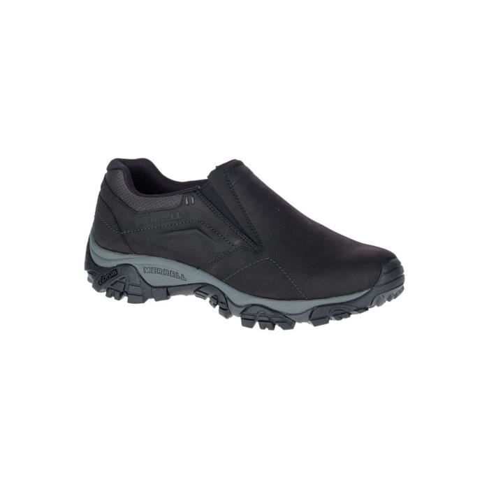 Merrell Chaussures Moab Adventure Moc J91833 Noir Taille 8