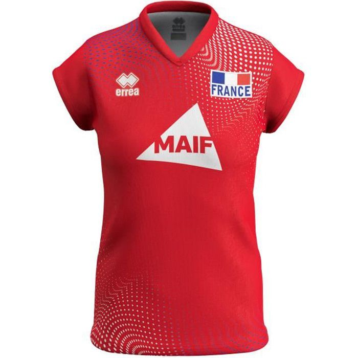 Maillot femme third Equipe de france 2020