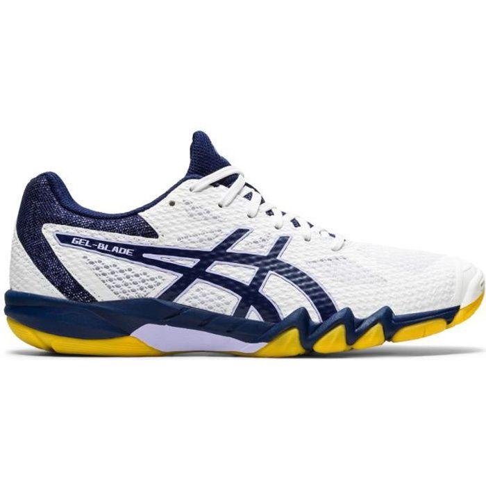 Chaussures de squash femme Asics Gel-Blade 7