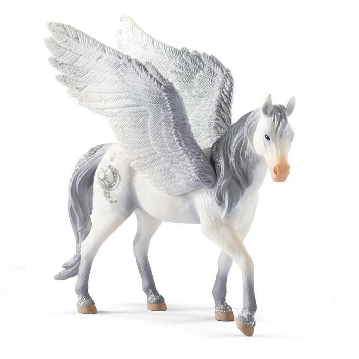 Schleich Figurine 70522 - Bayala Elf Monde des Elves - Pégase
