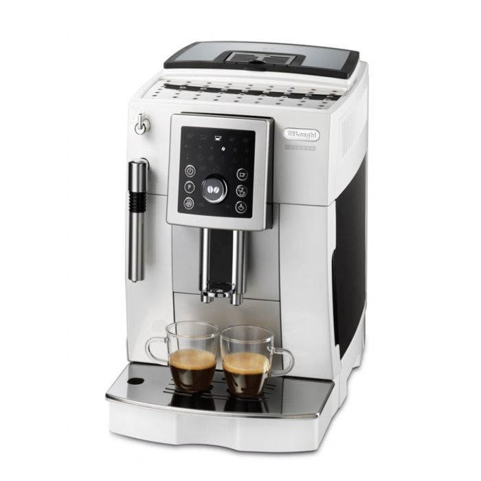delonghi machine automatique expresso et ca achat vente machine expresso cdiscount. Black Bedroom Furniture Sets. Home Design Ideas