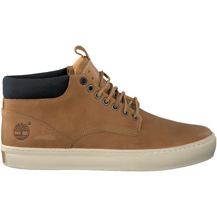 Timberland Boots ADVENTURE 2.0 CUPSOLE CHUKKA Camel