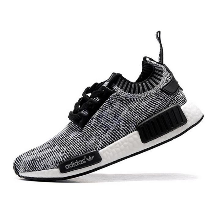 BASKET Hommes Adidas NMD Runner Pk Ultra Boost Baskets Ru