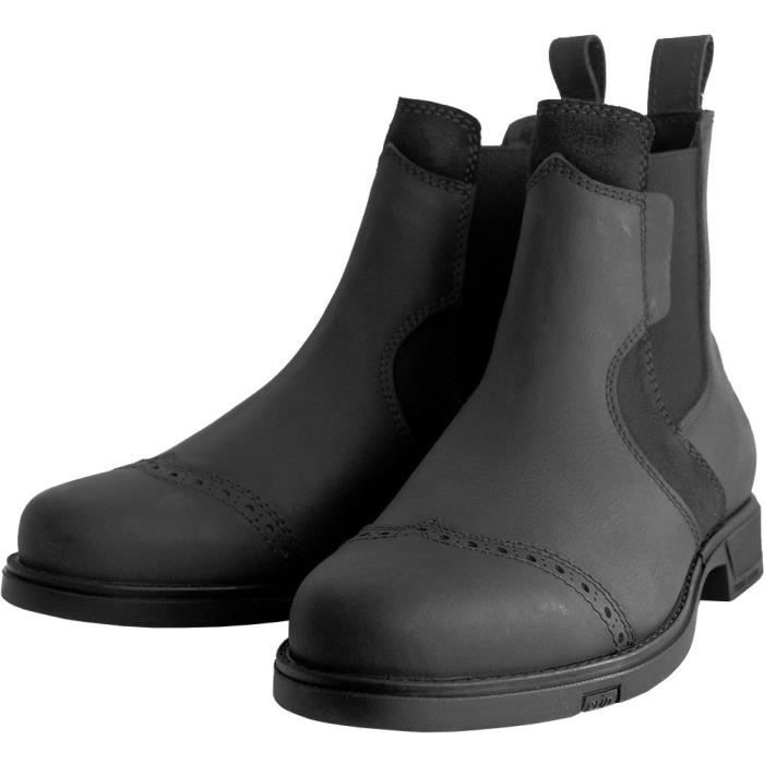 Derby House Pro Pull On Jodhpur Boots