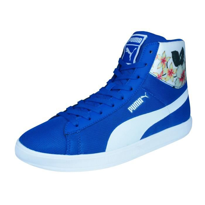 7 Mid Mesh Bleu Archive 5 Lite Baskets Chaussures Rt Hommes Puma vN8m0OPnwy