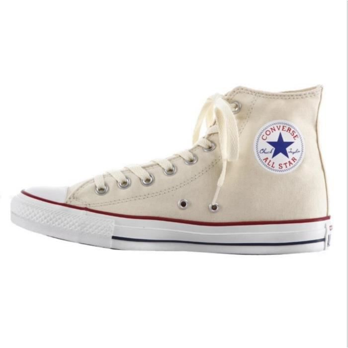 CONVERSE Baskets Montantes All Star Chaussures Mixte