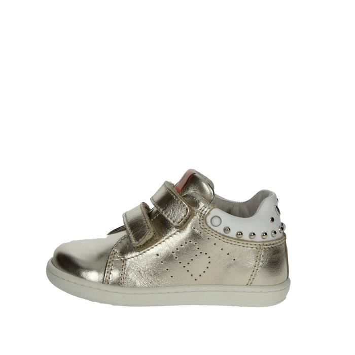 best shoes special for shoe running shoes Balducci Petite Sneakers Fille Platine , 19 Platine - Achat ...