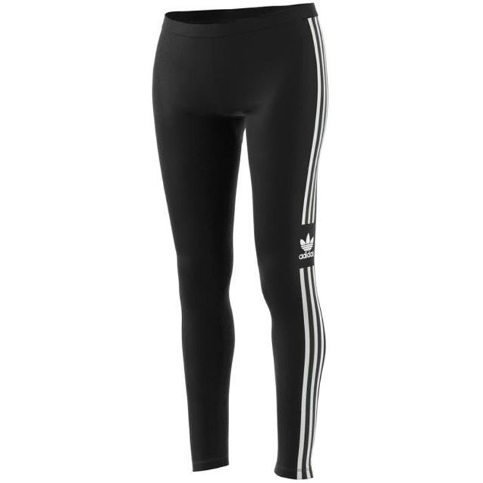 Legging Adidas Originals Tight Trefoil Dv2636 Noir Achat Vente Legging Cdiscount