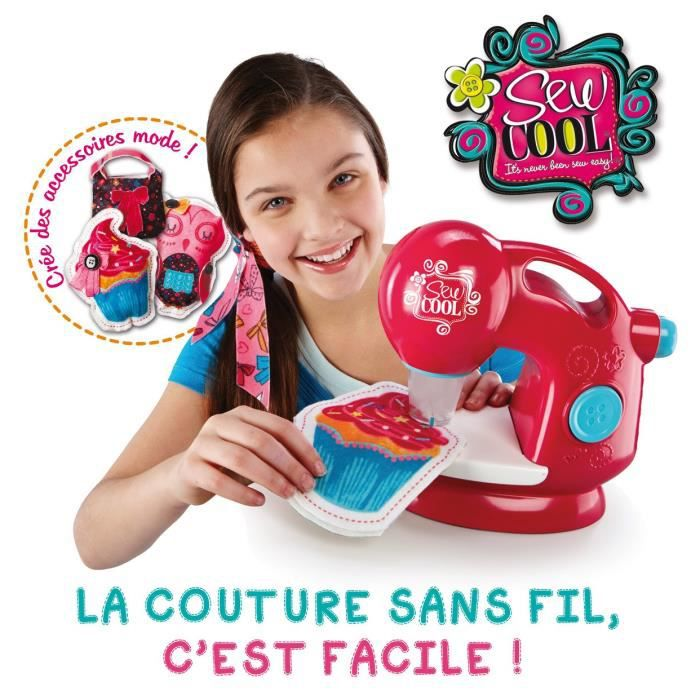sew cool machine a coudre sew cool achat vente
