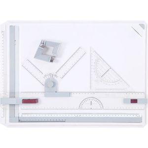 TABLE A DESSIN Plateau de table à dessin A3 multifonctionnel avec