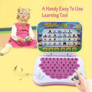 ORDINATEUR ENFANT Ordinateur portable pour enfants Jouet d'apprentis