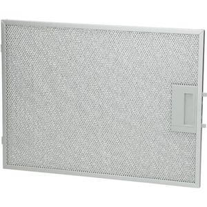 Bosch 353110 Hotte Filtre graisse métal