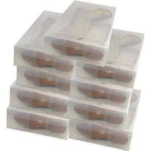 SAC À CHAUSSURES 9x DynaSun PP436 Boîte à Chaussure pour Bottes de