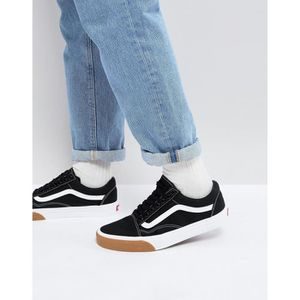 vans old skool basket