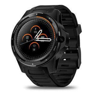 MONTRE CONNECTÉE Bluetooth Smartwatch ZEBLAZE THOR 5, Montre GPS av