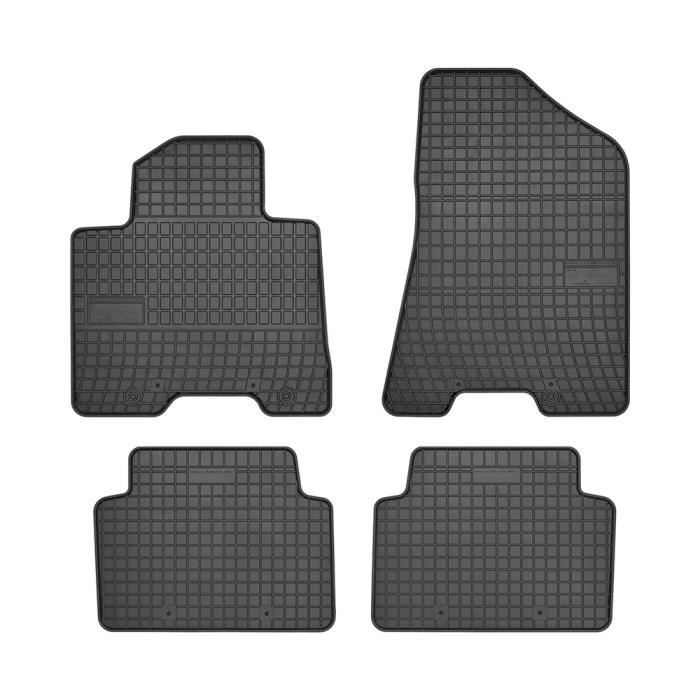 Tapis de sol 3D KIA Sportage IV depuis 2015