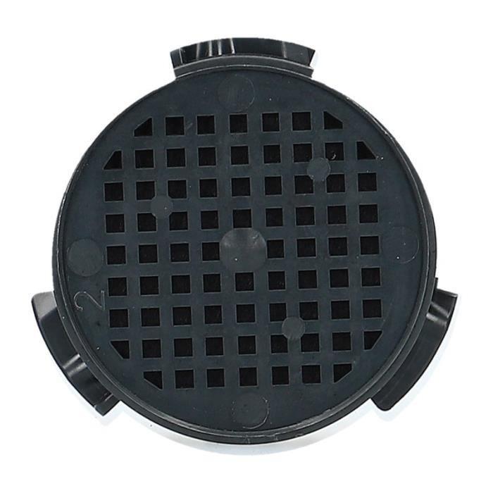 Filtre à charbon actif Filtre rond pour réfrigérateur Liebherr 909634342