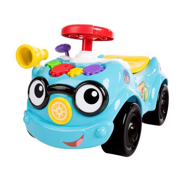 Baby Einstein - Véhicule à pousser ou conduire - Roadtripper