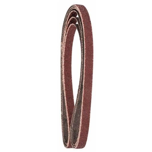 Bosch 2609256236, pâte sablée, Bois, Black & Decker, Rouge, 6 mm, 45,1 cm