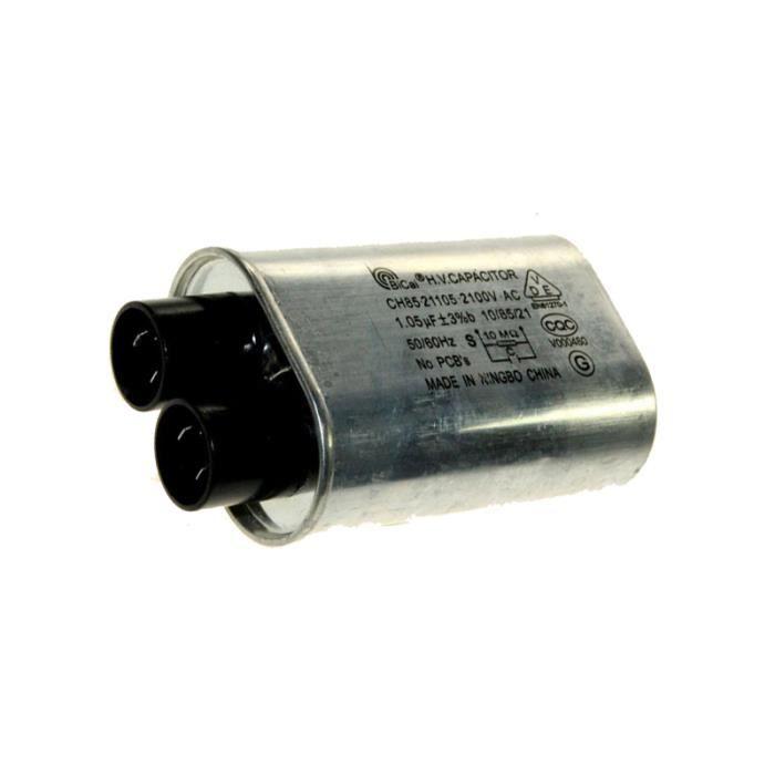 BRANDT. Condensateur Haute Tension Pour MICRO ONDES Ref 72X3698
