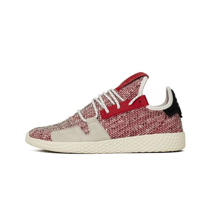 Chaussures Adidas Afro Tennis HU V2