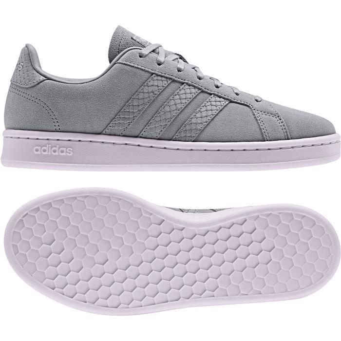 Chaussures de tennis femme adidas Grand Court Base