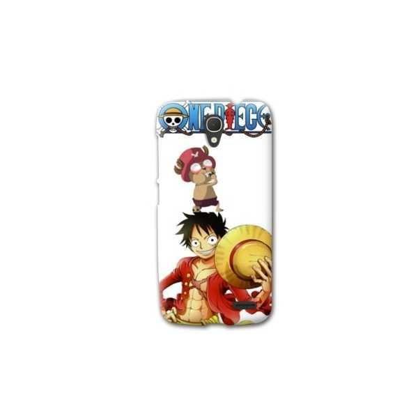 Coque Wiko U Feel Manga - One piece - - chopper B - Achat coque ...