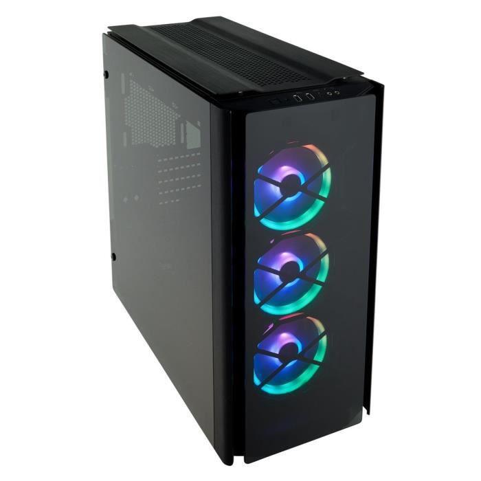 BOITIER PC  CORSAIR Boitier PC  Obsidian Series 500D RGB SE -