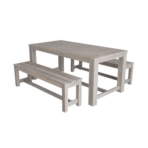 Table de jardin pas cher leroy merlin for Banc et table de jardin