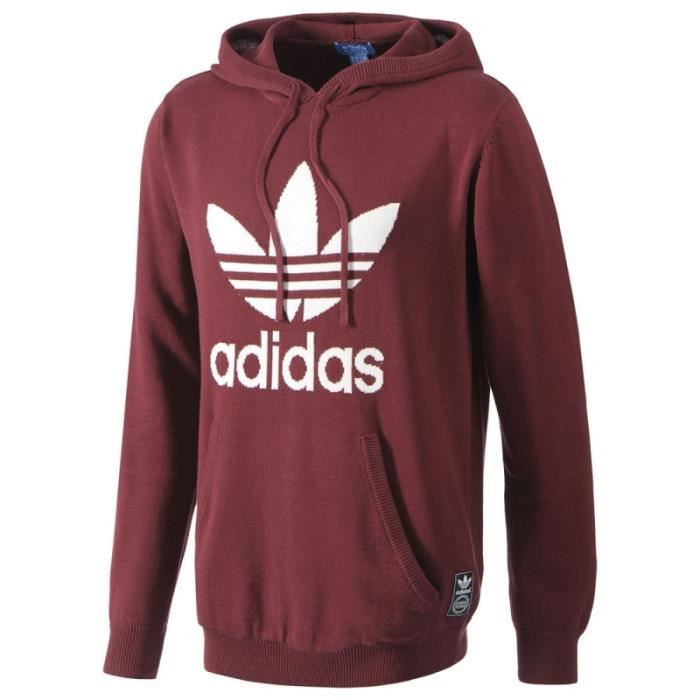 sweat adidas homme