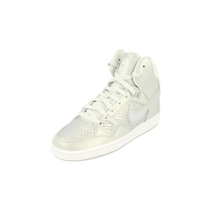 Nike Femmes Son Of Force Mid Trainers 616303 Sneakers Chaussures 019 b3u9IkN