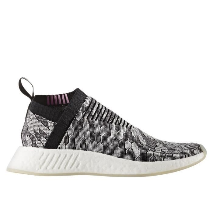 Chaussures Cs2 Core Adidas Women Blackwonder Nmd Pink Primeknit trxBshQdC