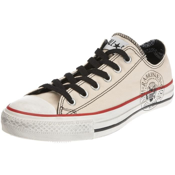 up As 3s3yix 37 Taille Lace Converse Print Women's Taylor Chuck Ox SMpLVqUzG