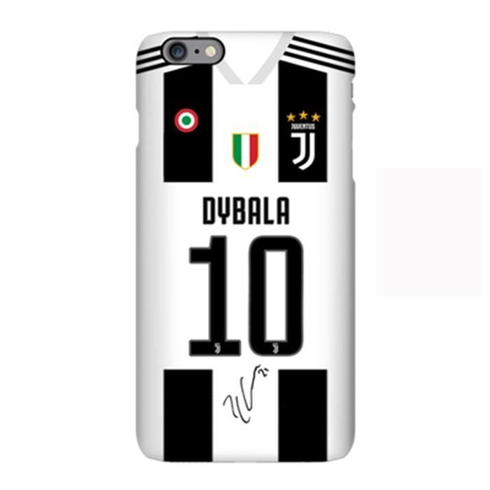 Coque iPhone 7-8,Juventus Football Coque - Dybala - Cdiscount ...