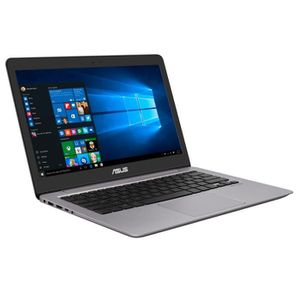 "ORDINATEUR PORTABLE ASUS PC Portable ZenBook UX310UA-GL439T 13,3"" - Wi"