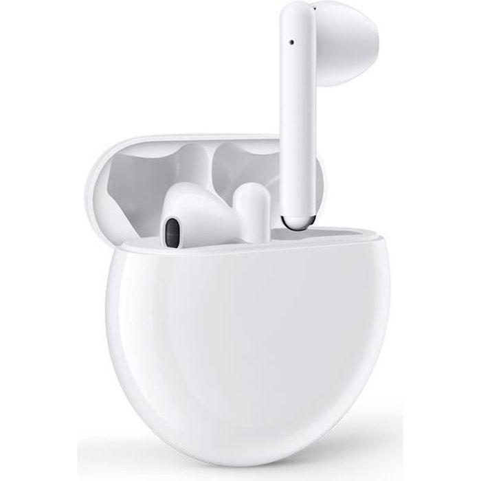 Huawei Freebuds 3 - Blanc