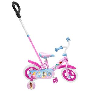 DISNEY PRINCESSES Vélo 10\