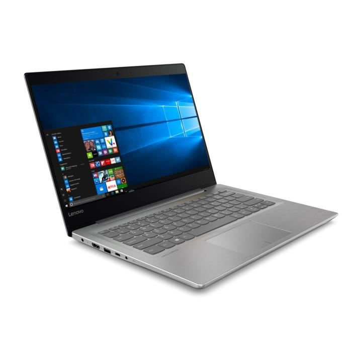 LENOVO PC Portable Ideapad 320S-14IKB 14\