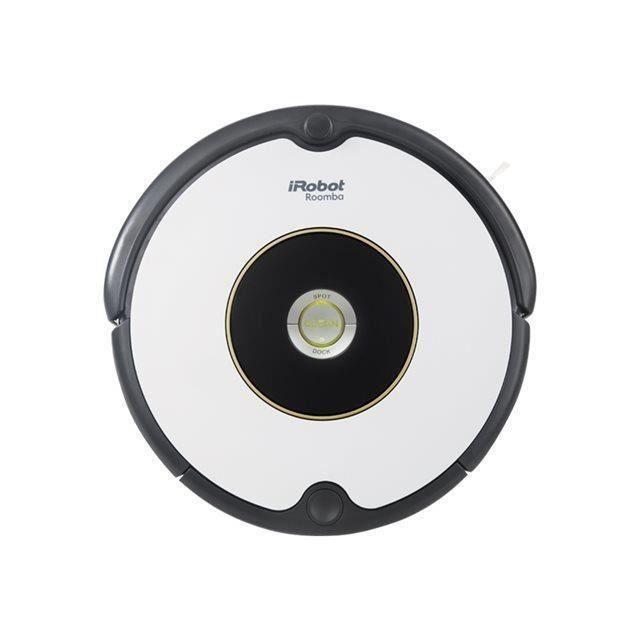 IROBOT ROOMBA 605 Aspirateur robot - 61 dB