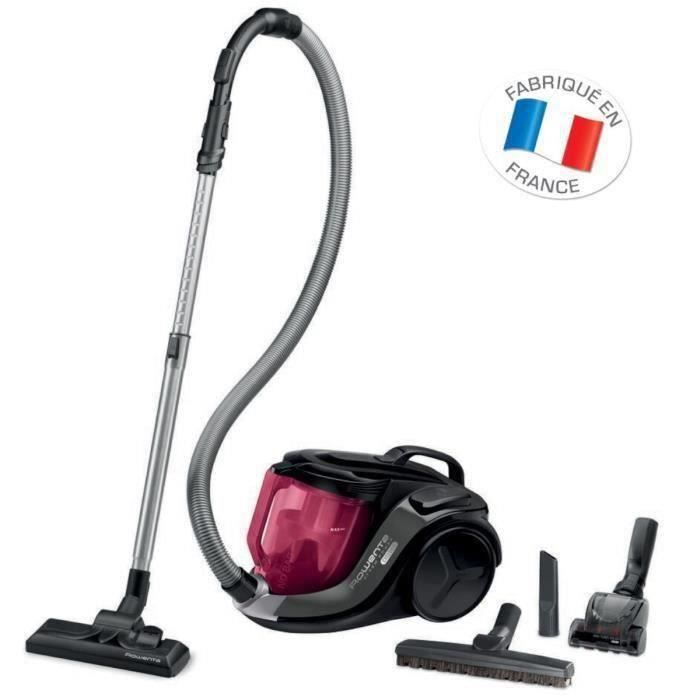 Rowenta RO6943EA Aspirateur traineau sans sac X-TREM POWER CYCLONIC