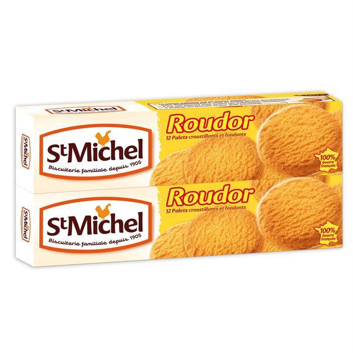 ST MICHEL Roudor 2x150g (x1)