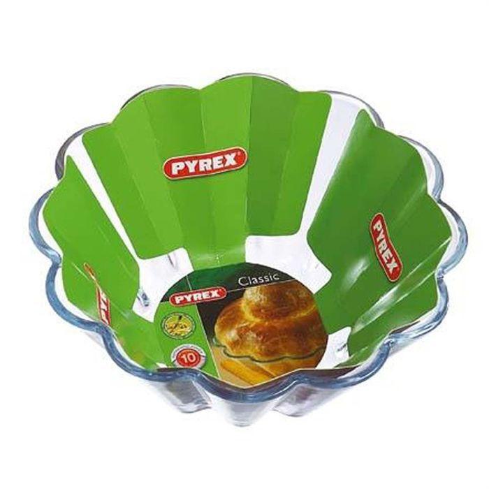 PYREX® Moule à brioche 23 cm